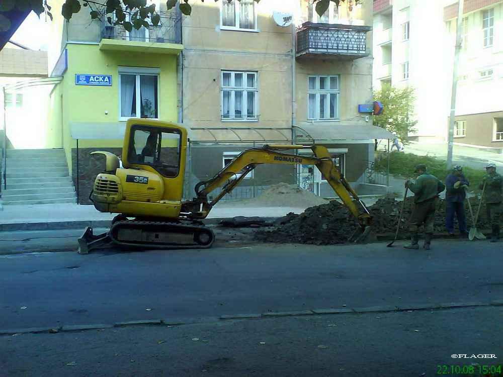 вул. Лесі Українки