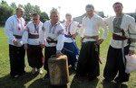 Козацькі змагання