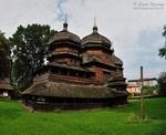 церква Юра