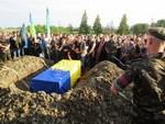 Похорони Ігоря Бориса