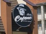 Нічний клуб Капоне