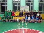 Пройшов турнір із міні-футболу у ІППТІ