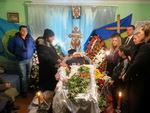 Йосипа Шилінга поховали у Вороблевичах