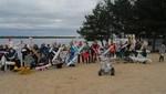 Змагання гідропланів у Польщі