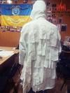 Маскувальні халати для АТО