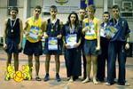 Дрогобичани здобули призи на чемпіонаті із хортингу