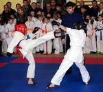 У Львові відбувся чемпіонат із карате