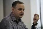 Ігор Курус за реформацію політики в Україні