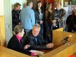Метик Тарас судиться за повернення на роботу