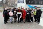 Святий Миколай із Дрогобича побував в Латвії