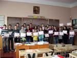 Толерантність є у Дрогобичі та Стебнику