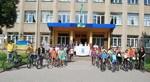 Олімпійський день у Дрогобичі