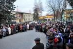 Вчителі Дрогобицького району
