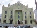 Хоральна синагога у Дрогобичі