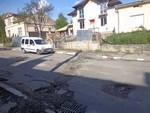 Водоканал не ремонтує дороги