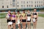 Волейбол 2014 у Львівській області
