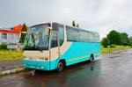 Туристична поїздка на автобусі