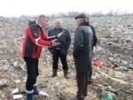 Броницьке сміттєзвалище