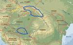 Карта русинів