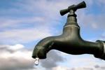 Кран з водою