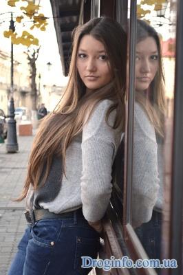 Катерина Горуцька