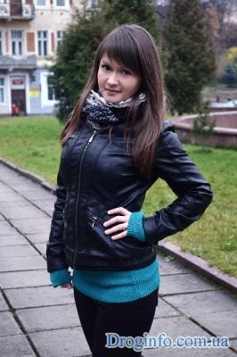500 найвродливіших дівчат Дрогобиччини - Грудень 2012 - 8
