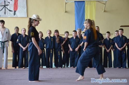 Свято бойових мистецтв Дрогобиччини 2013 7