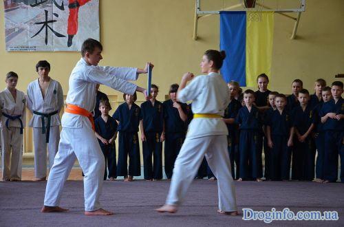 Свято бойових мистецтв Дрогобиччини 2013 9