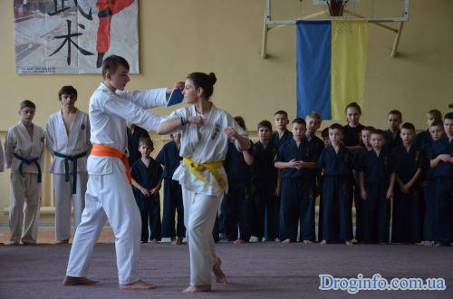 Свято бойових мистецтв Дрогобиччини 2013 10