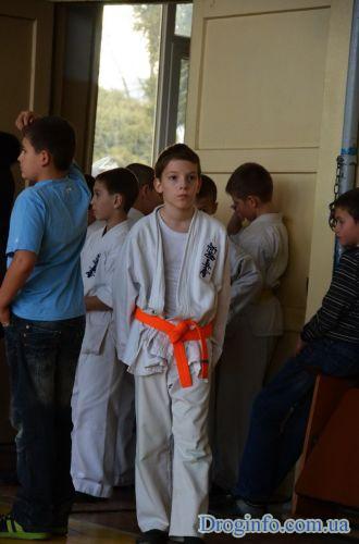 Свято бойових мистецтв Дрогобиччини 2013 15