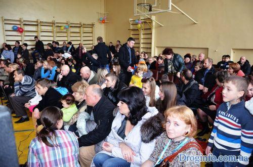 Свято бойових мистецтв Дрогобиччини 2013 17