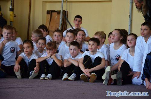 Свято бойових мистецтв Дрогобиччини 2013 27